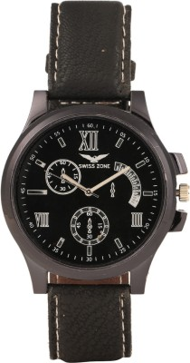 Swiss Zone sz0106 Analog Watch  - For Men