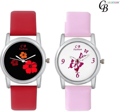 CBFashion 114-116 Analog Watch  - For Women