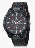 GT srg067-black Analog Watch  - For Men