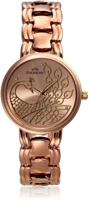 Damon DM167 Fashion Analog Watch  - For Women