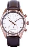 Aries Gold G100 RG-WRG Analog Watch  - F...