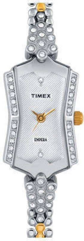 Timex B602 Analog Watch For Women