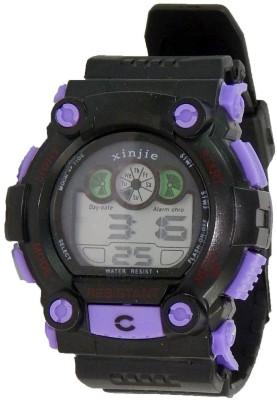 Xinjie MFSWXJ28 Digital Watch  - For Boys, Men
