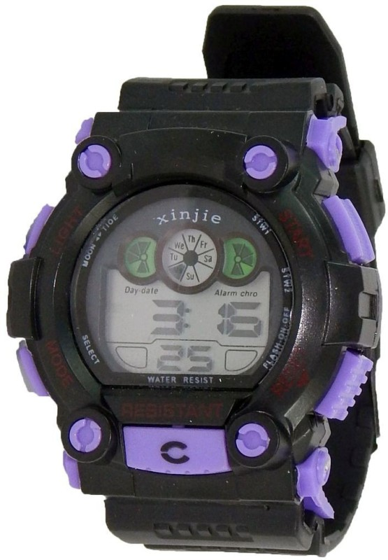 Xinjie MFSWXJ28 Digital Watch For Men