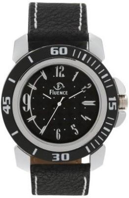 Fluence FL1523SL01 Analog Watch  - For Men