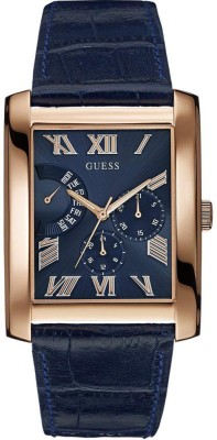 Guess W0609G2 CATALYST Analog Watch - For Men