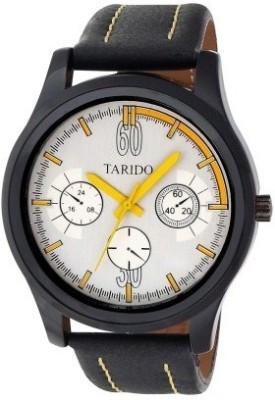 Tarido TD1156NL03 New Era Analog Watch  - For Men