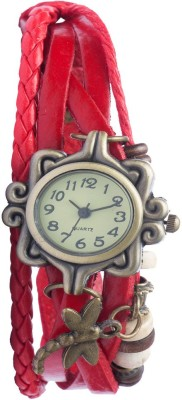 Diovanni DIO_DRAGONFLY-1 Analog Watch  - For Women