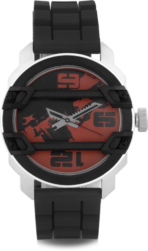 Fastrack 3153KP01 Analog Watch For Men