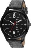 Asgard BK-BK-96 Analog Watch  - For Men