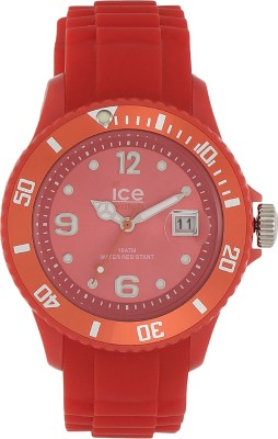 Ice SI.RD.U.S.09 Bloody Analog Watch  - For Women