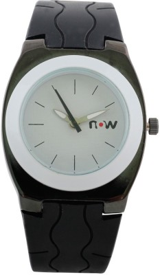 Now SB1-SKK12 Analog Watch  - For Girls, Women