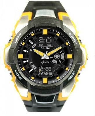 ARIMZ OTAG Analog-Digital Watch  - For Men