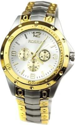 ST ROSRA WDG Analog Watch  - For Men, Boys