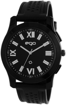 Maxima Ego E-40410PAGB EGO COLLECTION Analog Watch  - For Men