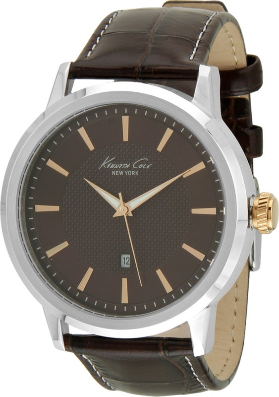 Kenneth Cole IKC1953 Analog Watch For Men
