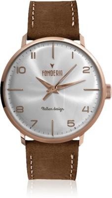 Fonderia 6R003US1 Analog Watch  - For Men