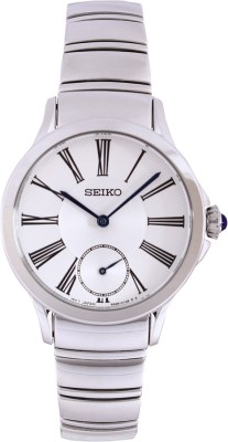 Seiko SRKZ57P1 Analog Watch - For Women
