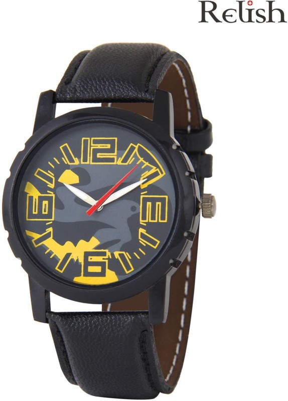 Relish R-415 Analog Watch  - For Men