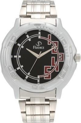 Fluence FL1102SM01 Analog Watch  - For Men