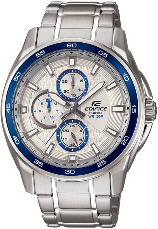 Casio ED422 Edifice Analog Watch For Men