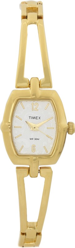 Timex TW000W600 Analog Watch For Women