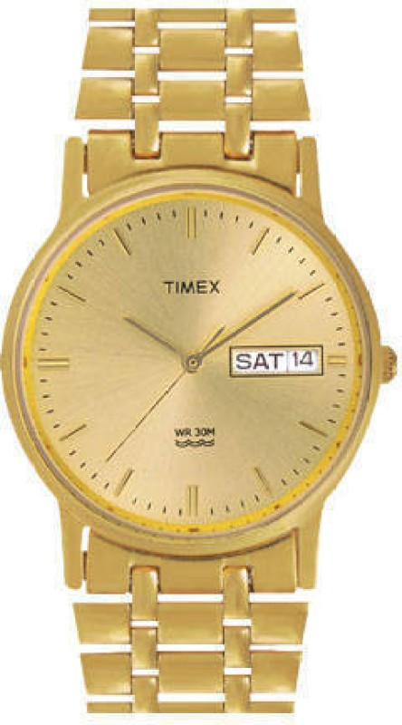 Timex A504 Analog Watch For Men