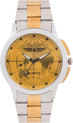 Allisto Europa AE03 Luxury Analog Watch  - For Boys, Men
