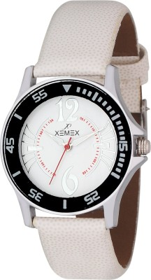 Xemex ST0128SL03L New Generation Analog Watch  - For Women
