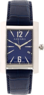 Azzaro AZ1310.12EE.007 Analog Watch  - For Men