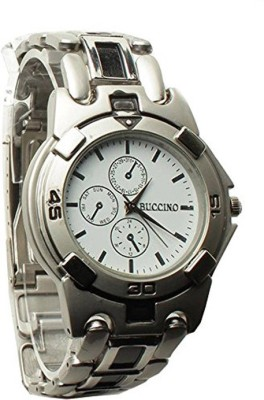 Aspenrae Buccinow1 Analog Watch  - For Men