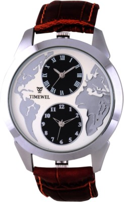 Timewel 1100-N1864 Analog Watch  - For Men