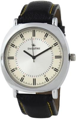SwissFire 36SL014 Analog Watch  - For Men