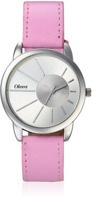 Oleva OLW 13 P Analog Watch  - For Women