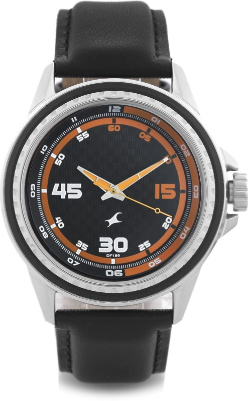 Fastrack 3142SL01 Analog Watch For Men