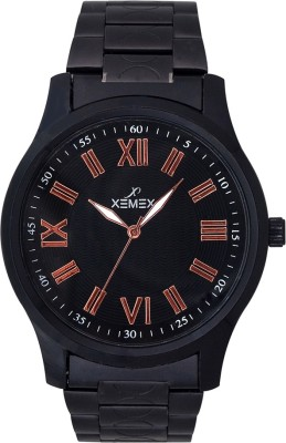 Xemex ST1030NM01C New Generation Analog Watch  - For Men
