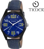 TIMER TC-EXCLUSIVE-6003 Analog Watch  - ...