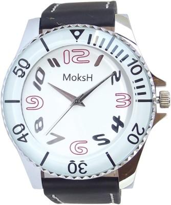 Moksh AM1002 Analog Watch  - For Men