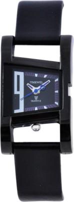 Timewel 1100-N1421B Classic Analog Watch  - For Men