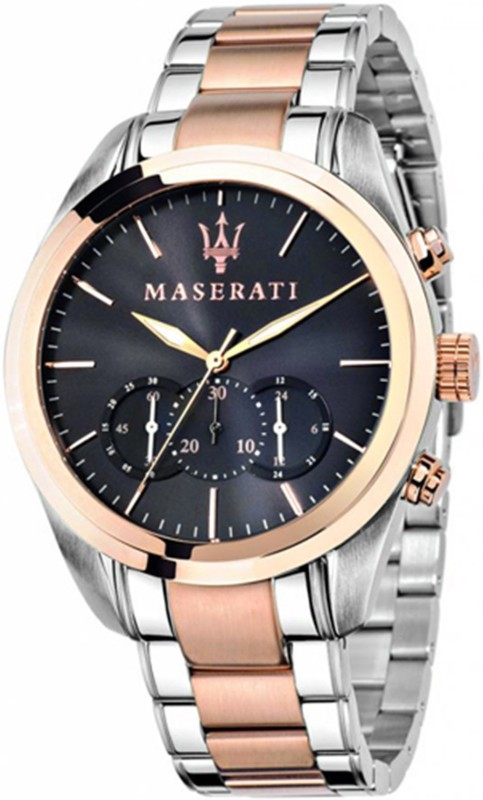 Maserati R8873612003 Analog Watch For Men