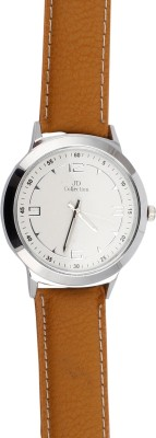 JD Collection SE-9820-1C Analog Watch  - For Men