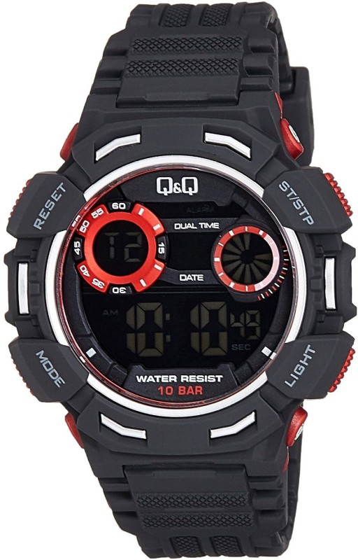 QQ M148J002Y Digital Watch For Men