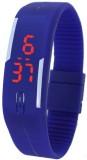 Felizo LED Slim Jelly Digital Watch  - F...