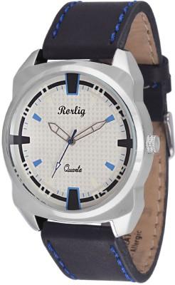 Rorlig RR-0017 Explorer Analog Watch  - For Men, Boys