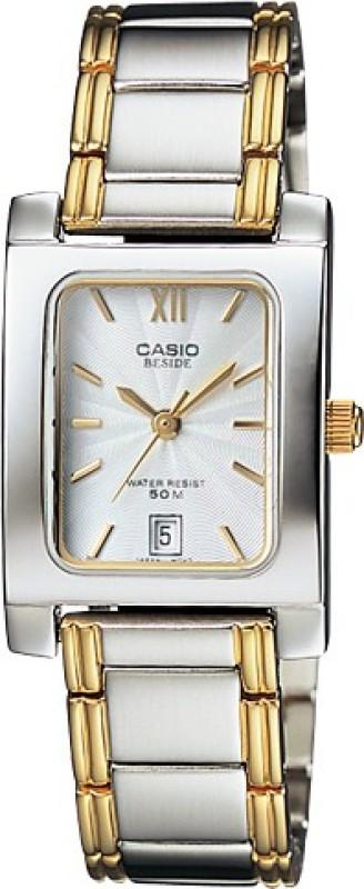 Casio SH46 Enticer Ladies Analog Watch For Women