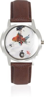 Time Expert TE100168 Analog Watch  - For Men