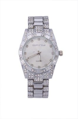 SFNY S96SI Analog Watch  - For Women