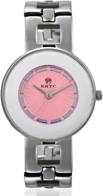 RRTC RRTC1100SM01 Basic Analog Watch  - For Women
