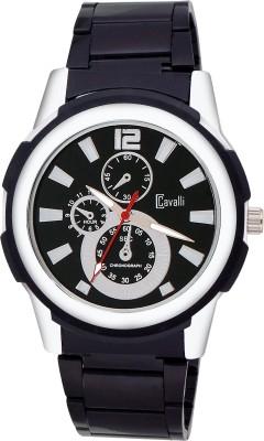 Cavalli R7253109666 Analog Watch  - For Men