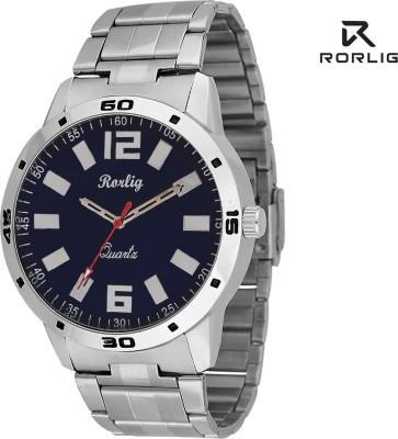 Rorlig RR-2100 Analog Watch  - For Boys, Men